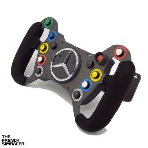 Plug and Play Steering Wheels