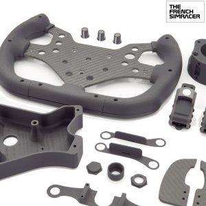 DIY Steering wheel kit